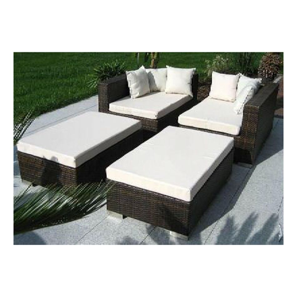 Time to source smarter!  Outdoor furniture sets, Garden sofa