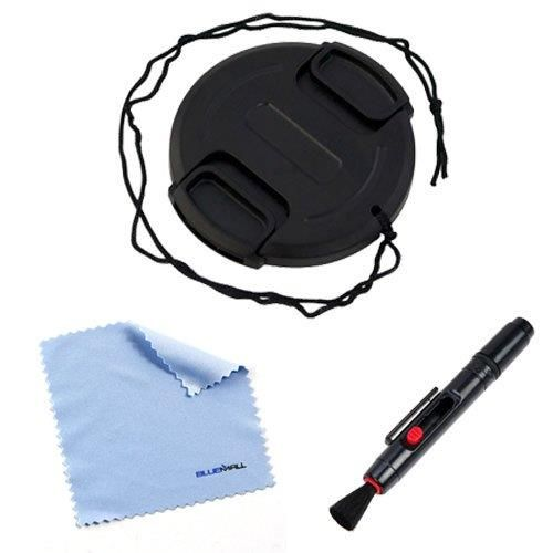 GTMax 46mm Snap on Lens Cap with Strap + Cleaning Lens Pen Brush + Cloth for Panasonic or any SLR Digital Cameras - http://yourperfectcamera.com/gtmax-46mm-snap-on-lens-cap-with-strap-cleaning-lens-pen-brush-cloth-for-panasonic-or-any-slr-digital-cameras/