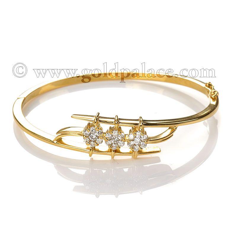 Jewelry Diamond Bracelet