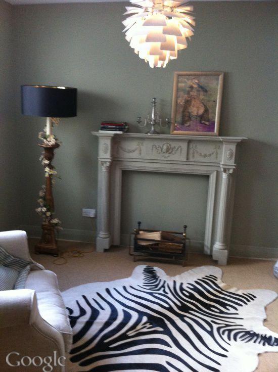 Cowhide Rugs Online Zebra Printed Large Rug Natural White 489 00