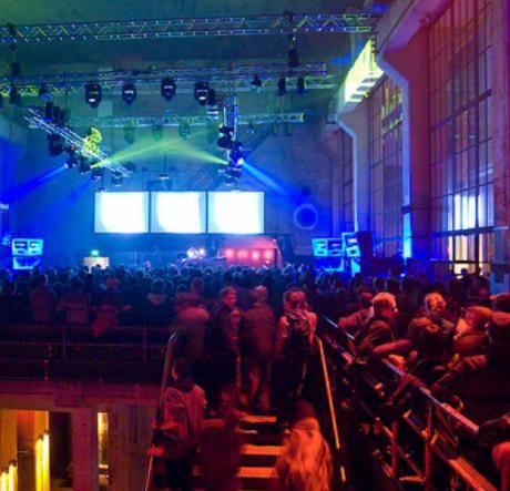 berghain panorama bar in berlin, best club in europe | My imaginary ...