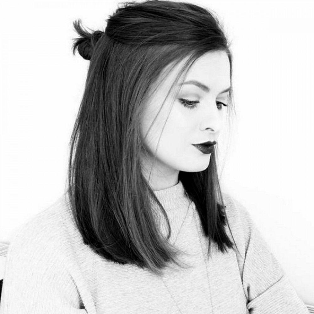 heißes häkeln | frisuren, bob frisur, haar styling