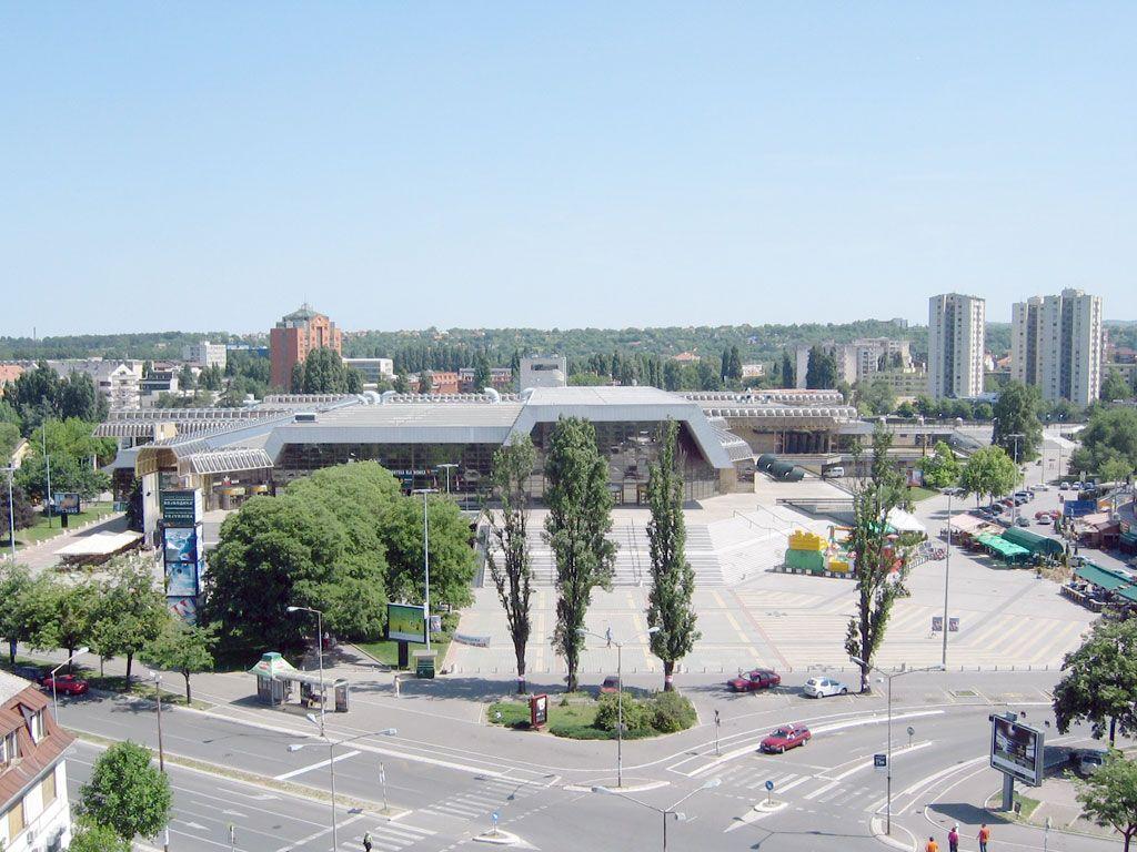 Pin On My Town Novi Sad Vojvodina Srbija