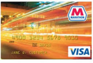 Gas Credit Card >> Marathon Gas Credit Card Login Online Apply Now Citi
