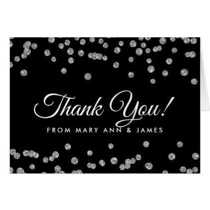 Thank you\ - confeti