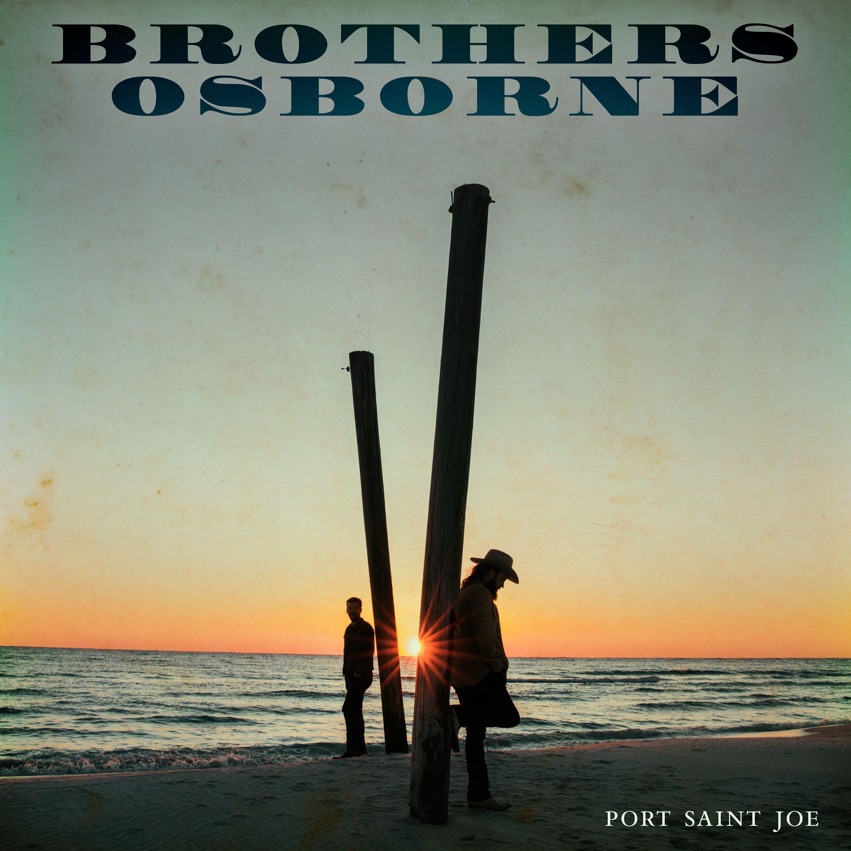 Osborne And München don t wait pre order brothers osborne s second album port