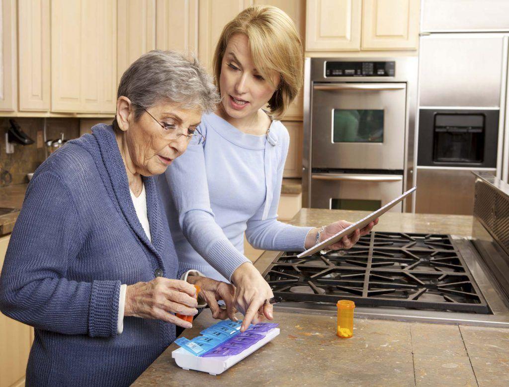 اختلال تکلم در سالمندان ۷ علت تغییر در گفتار و ۳ مورد از