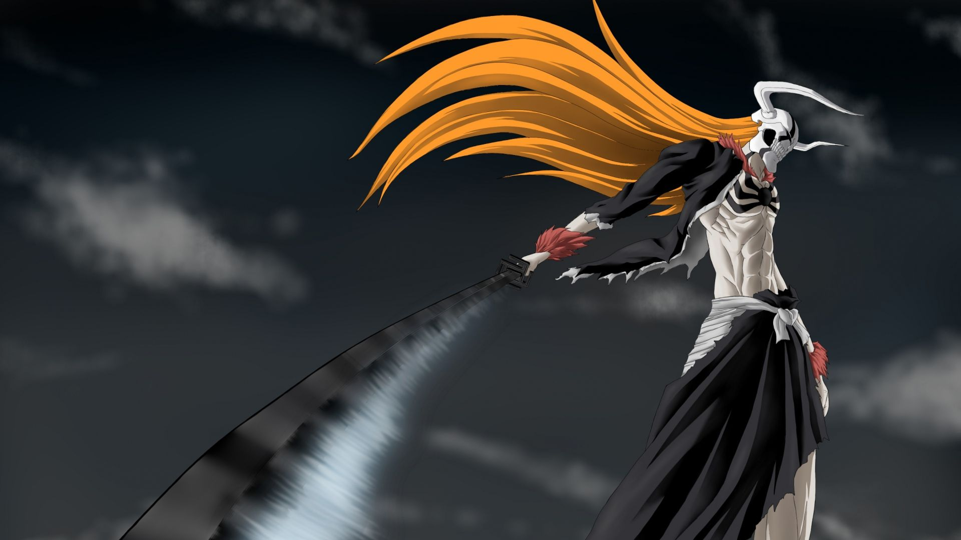 Anime bleach wallpapers HD backgrounds free. anime