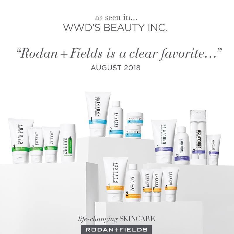 d9f3c21af52e3 RODAN AND FIELDS Do you love your skincare  QUESTION  Are you getting the  results you want  Rodan and Fields. love this product. and I love my results.  you ...