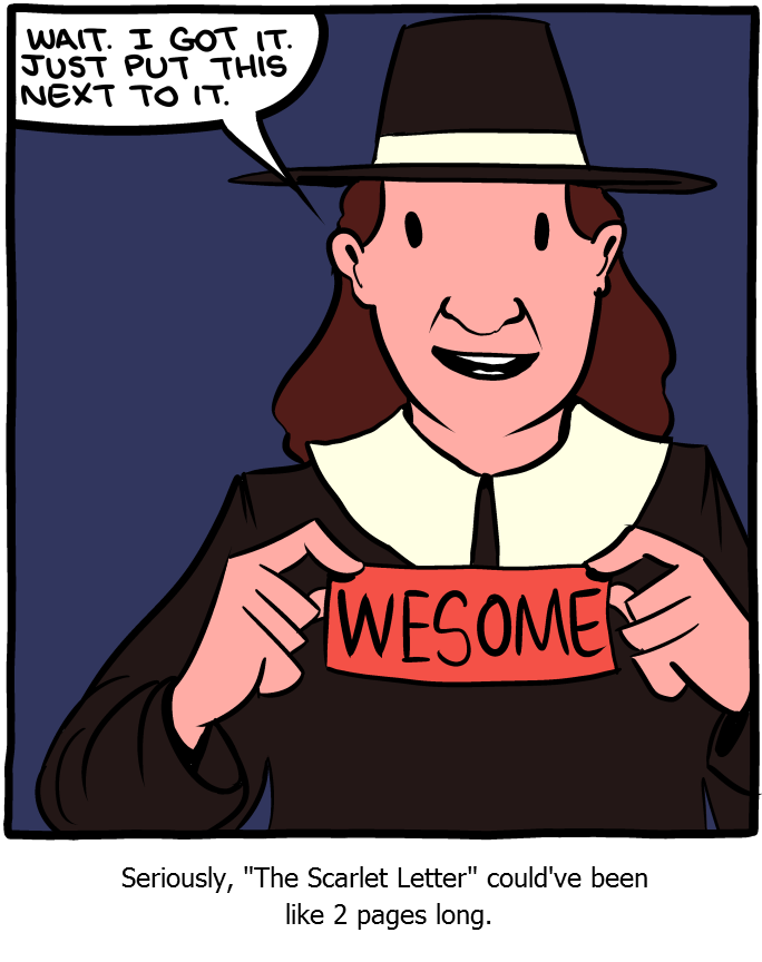 Saturday Morning Breakfast Cereal This Made My Day Because I Hated