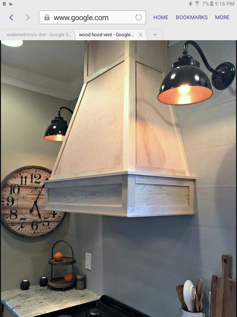 Pin By Chell On The Plan Kitchen Vent Hood Kitchen Vent Kitchen Range Hood