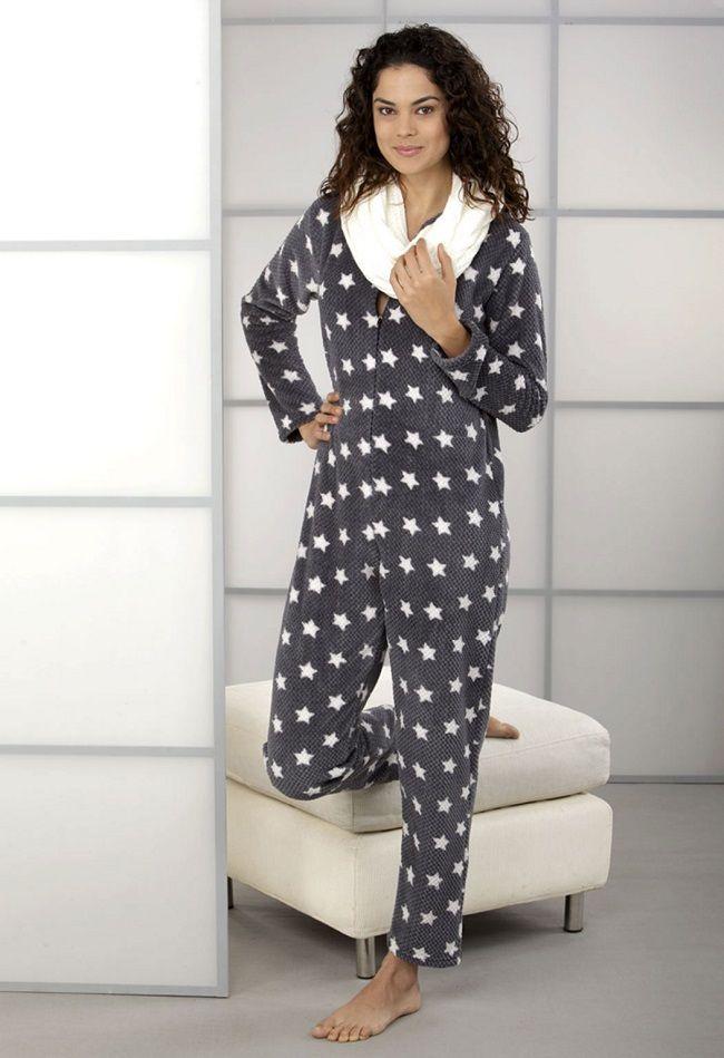 d447eb77a Pijama mono Star Massana.