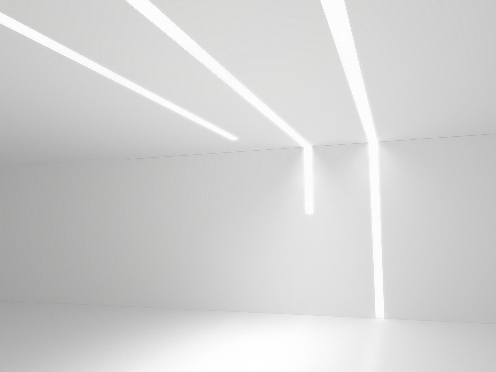 Linear Lighting Profile In Finity Linear Lighting Profile By Flos Lineare Beleuchtung Led Lampe Bad Innenbeleuchtung