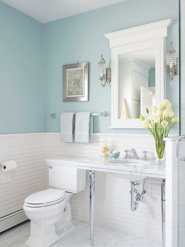 Update your bathroom decor in no time