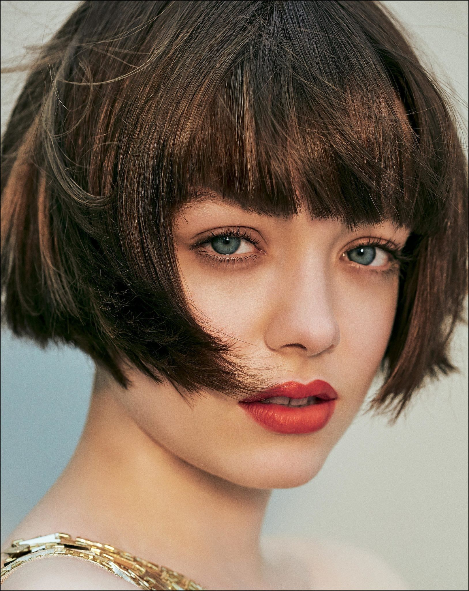 best short haircuts you want to try in in shorthair