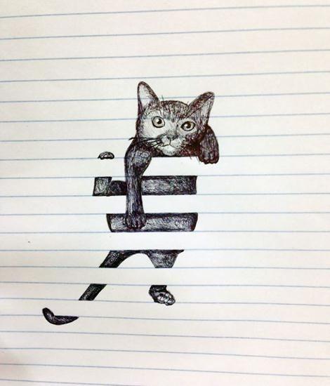desenhos para desenhar no caderno de desenho - Pesquisa Google