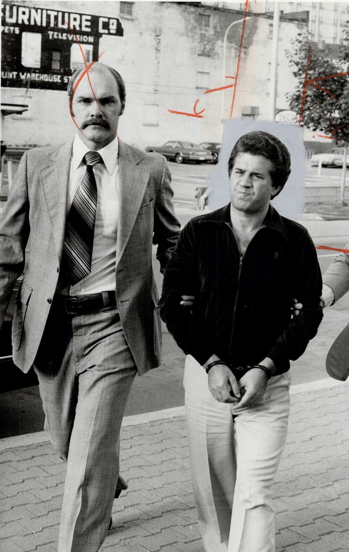 Rocco Luppino Ontario Mob Hamilton Toronto Mafia