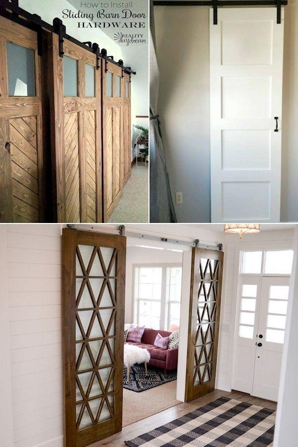 Retractable Doors Interior Wooden Door Residential Doors In 2020 Sliding Doors Interior Wooden Doors Interior Sliding Screen Doors