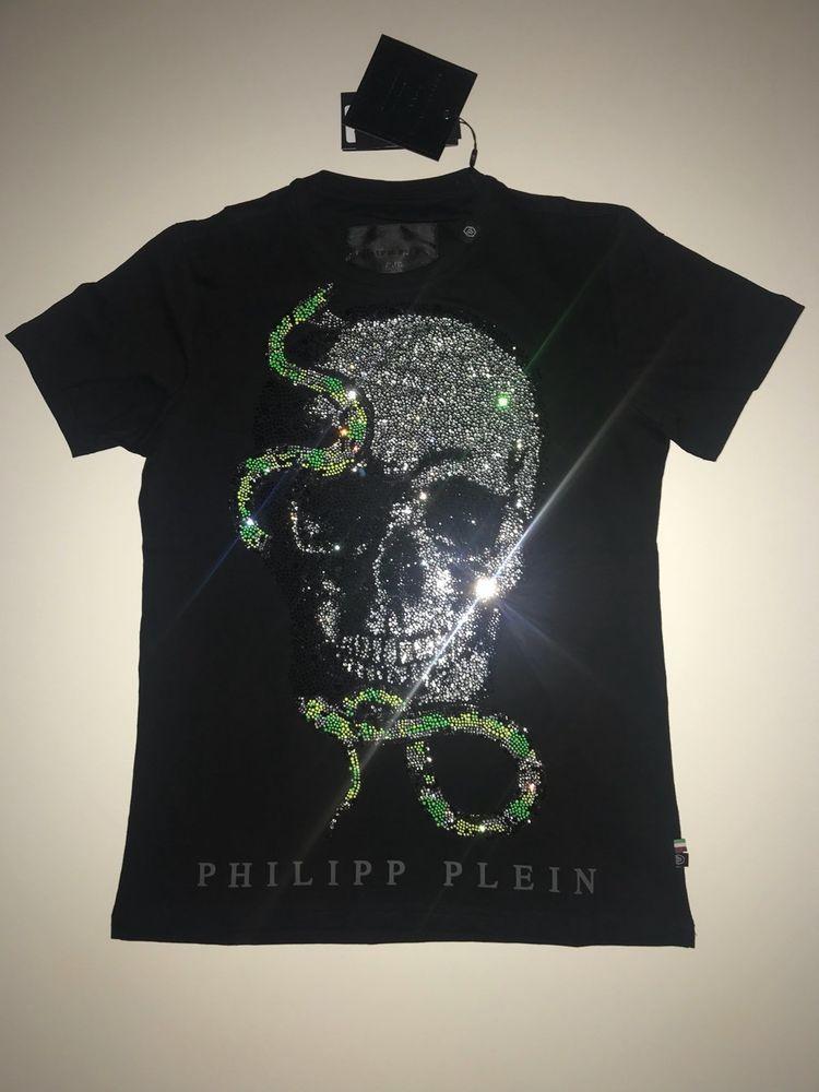 1f402ecfd96 Philipp Plein Men T-shirt