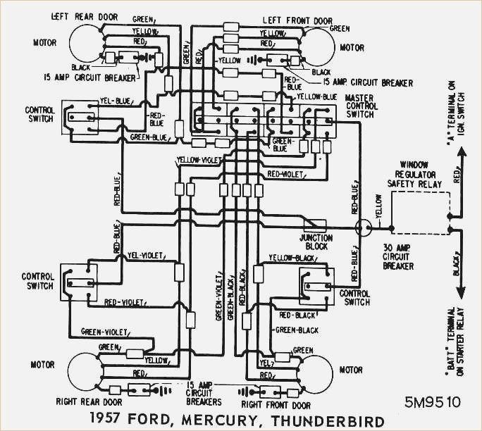 1970 Ford F100 Wiring Diagrams | Diagram, Thunderbird ...