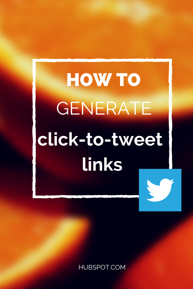 How to generate click-to-tweet links on your blog, email... #twittermarketing http://blog.hubspot.com/marketing/how-to-generate-click-to-tweet-links-cta-quick-tip-ht