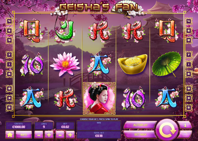 Shai Free Character Slot