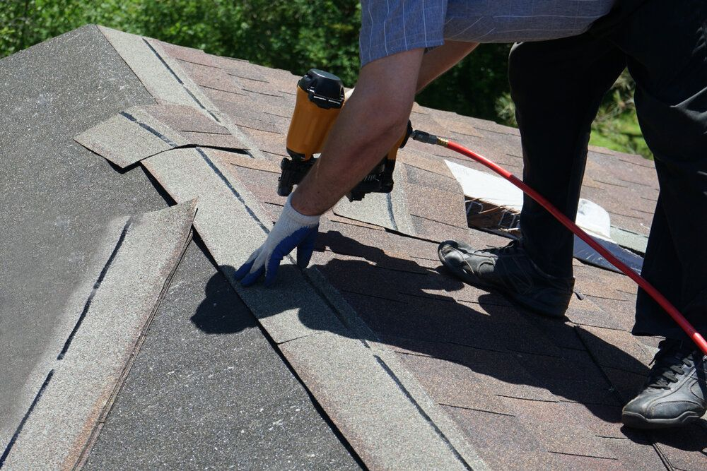 What Is Your Roof Replacement Options? Flat roof repair