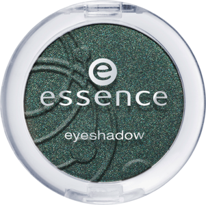 mono eyeshadow 67 forest fairies - essence cosmetics