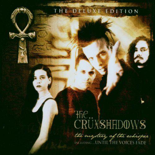 The Mystery Of The Whisper (The Deluxe Edition) CRÜXSHADO... https://www.amazon.com/dp/B0089VJERM/ref=cm_sw_r_pi_dp_x_S-mBybZSJW6FJ