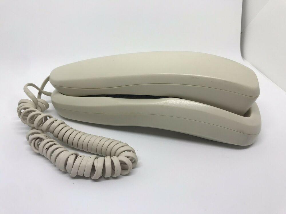 Lenoxx Sound Corded Trim Phone Model Ph 301 Illuminated Keypad Desk Wall Mount Ebay Phone Wall Mount Cord