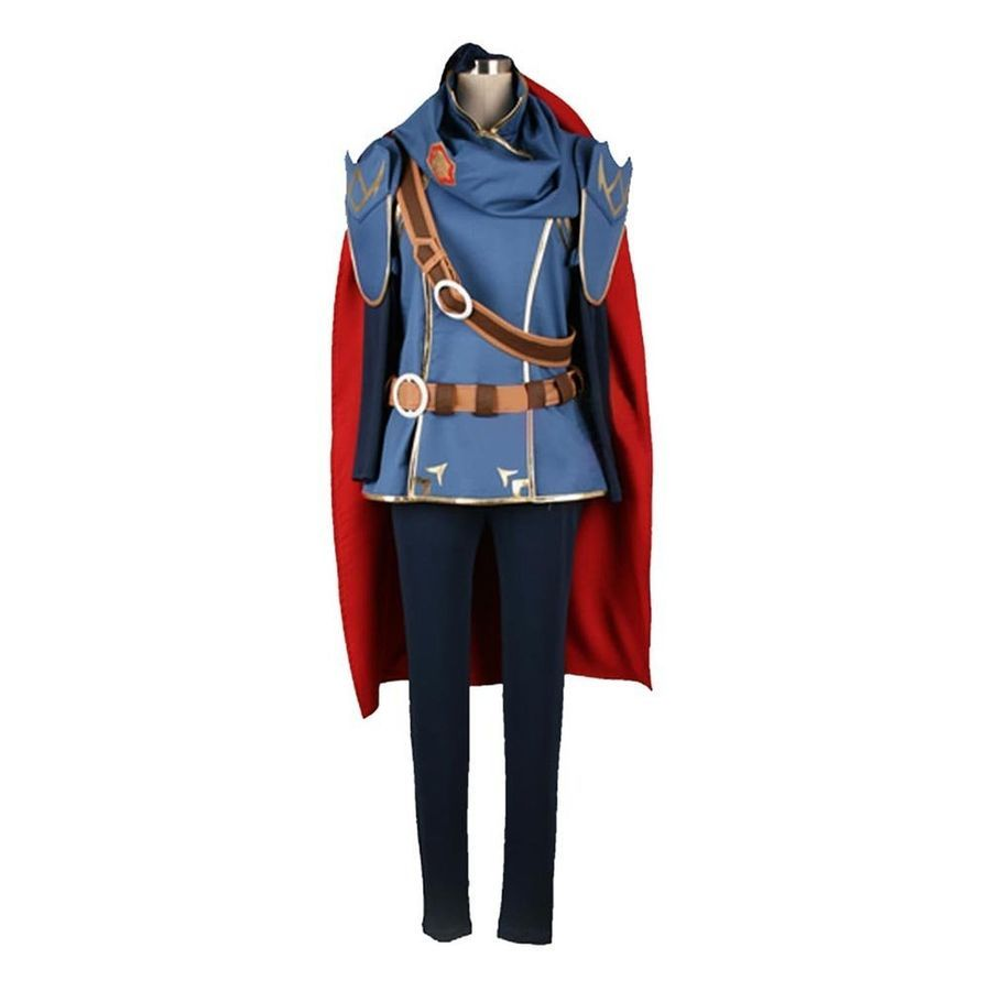 Cosplaydiy Fire Emblem Severa costume Cosplay adult custom