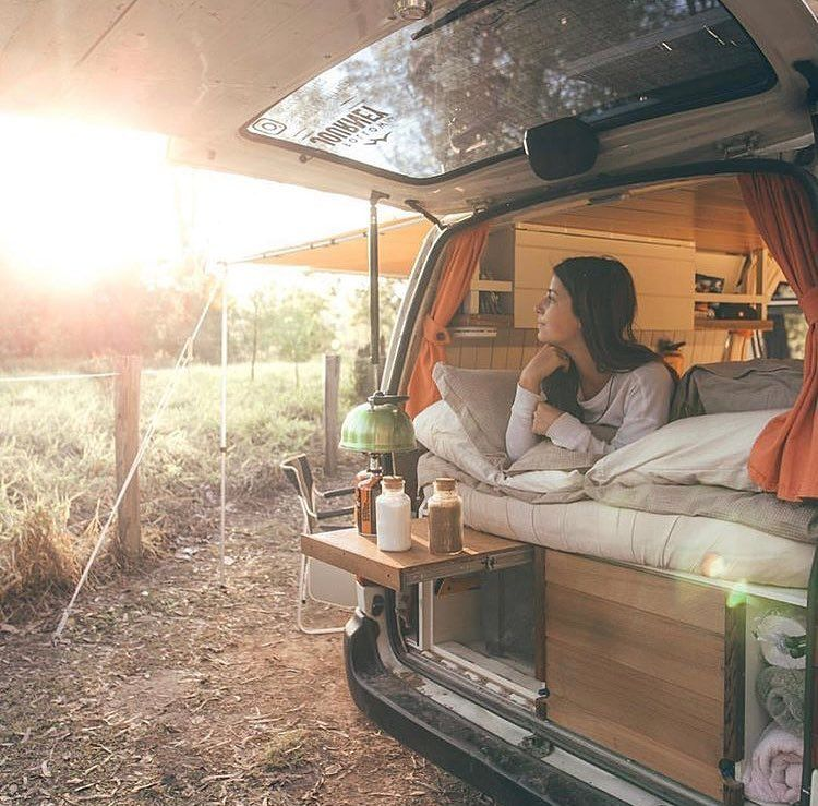 Photo of Turn your SUV into a Camper with These Top Tips