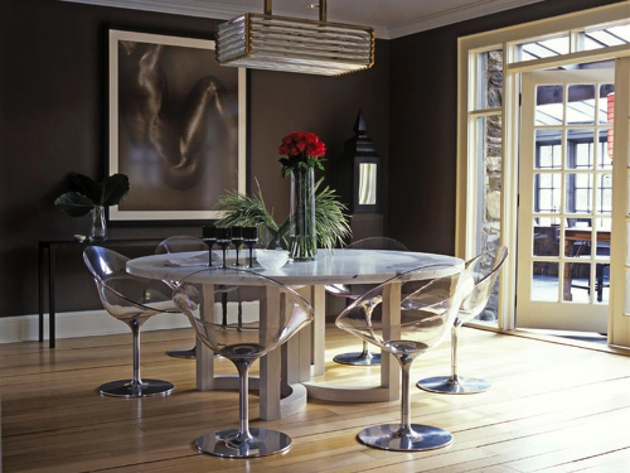 30 Marvelous Picture Of Dining Room Furniture Placement 7 Living