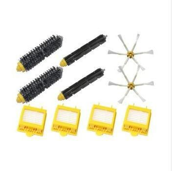 Brush & Filter Big Kit 6 Armed Side Brush For iRobot Roomba 700 Series 760 770 780 //Price: $US $29.03 & FREE Shipping //     #homeappliance24