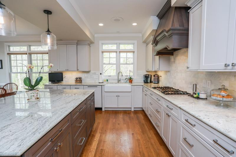 How to Extend the Life of Your New Kitchen Floor Get
