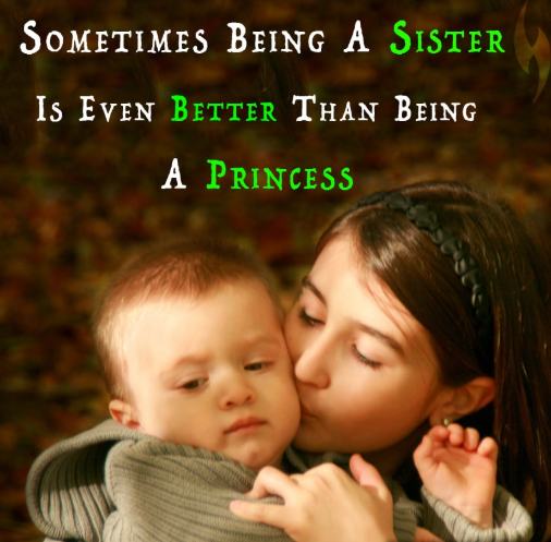 Birthday Wishes For Little Brother And Sister Sister Birthday Quotes Inspirational Quotes For Sisters Sister Quotes