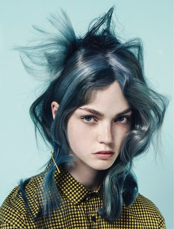 39++ George coiffure inspiration
