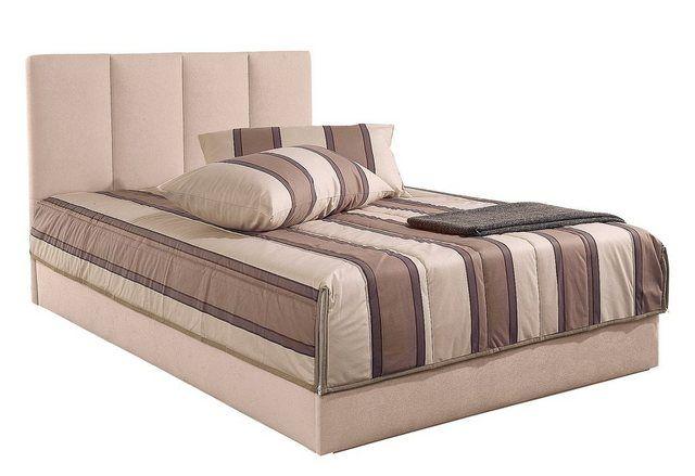 Westfalia Schlafkomfort Polsterbett, mit Bettkasten online kaufen | OTTO
