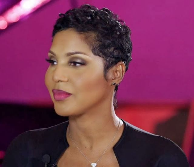 Toni Braxton Is BACK!! Talks Why She Considered Retiring From Music ...