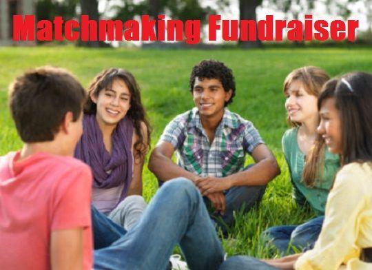 matchmaking fundraiser