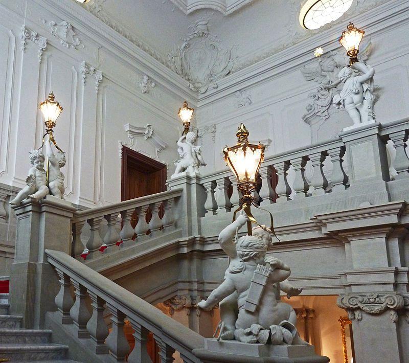 Category Englische Treppe Treppe Dresden Schloss