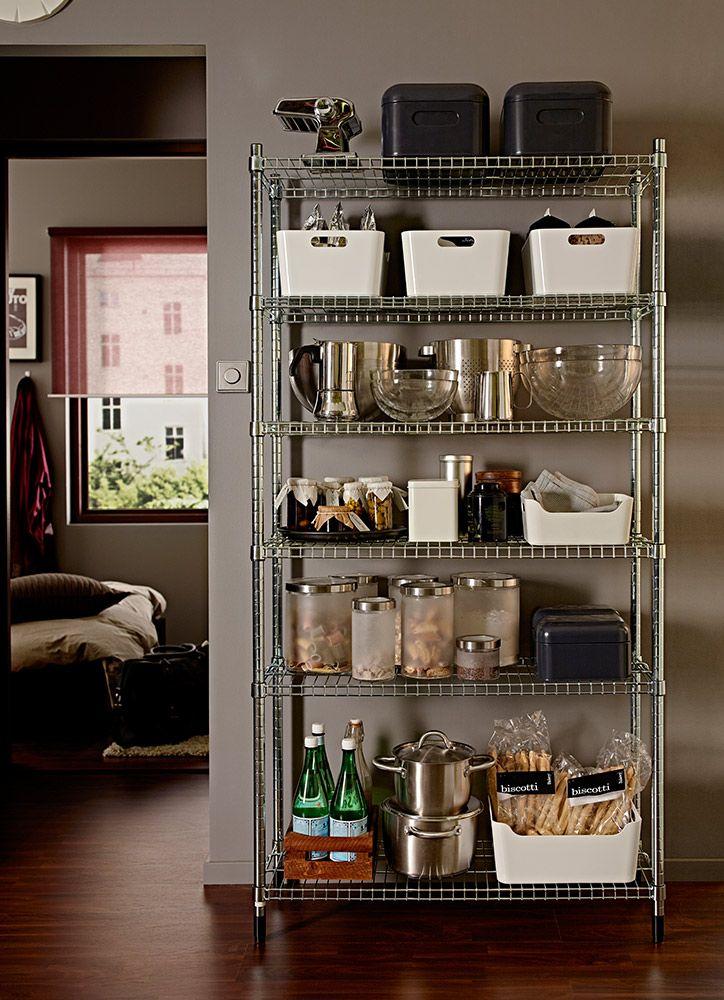 En este curso te proponemos varias soluciones de almacenaje para que puedas  mantener tu cocina siempre ordenada. Organiza el espacio de tu cocina. cf8bfb15dfaf