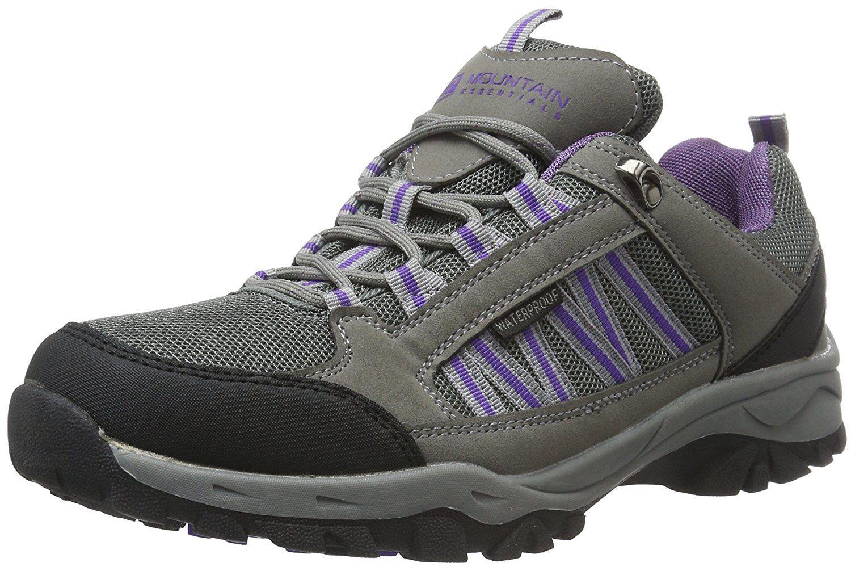 Walking shoes women, Hiking shoes