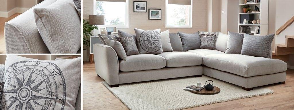 Explorer Dfs 1 499 Small Corner Sofa Large Sofa Dfs Sofa