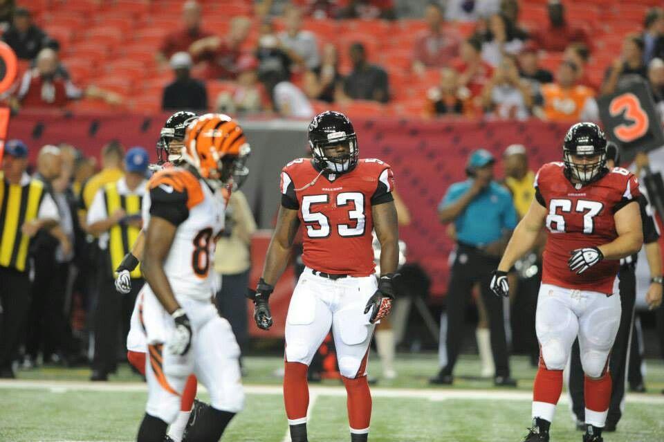 Brian Banks Should Ve Kept Him Chicago Bears Football Atlanta Falcons Atlanta