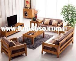Image Result For Modern Wooden Sofa Images Wooden Living Room Furniture Living Room Furniture Sofas Wooden Sofa Set Designs