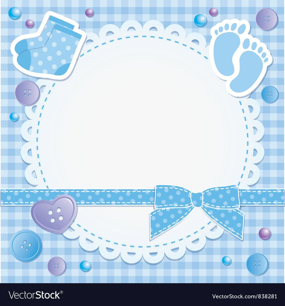 Baby Frame Download A Free Preview Or High Quality Adobe Illustrator Ai Eps Pdf And High Resolution Jpeg Baby Frame Baby Boy Background Baby Picture Frames