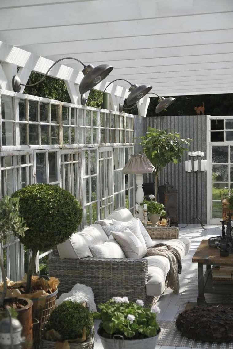 107 idées comment faire une terrasse extérieure moderne | Patio/deck ...