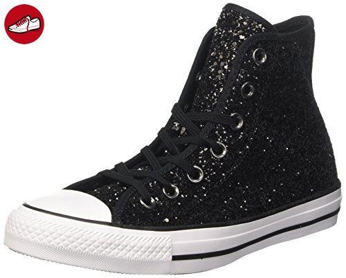 CT II Hi, Sneakers Homme, Blanc (White/White/Navy), 36 EUConverse