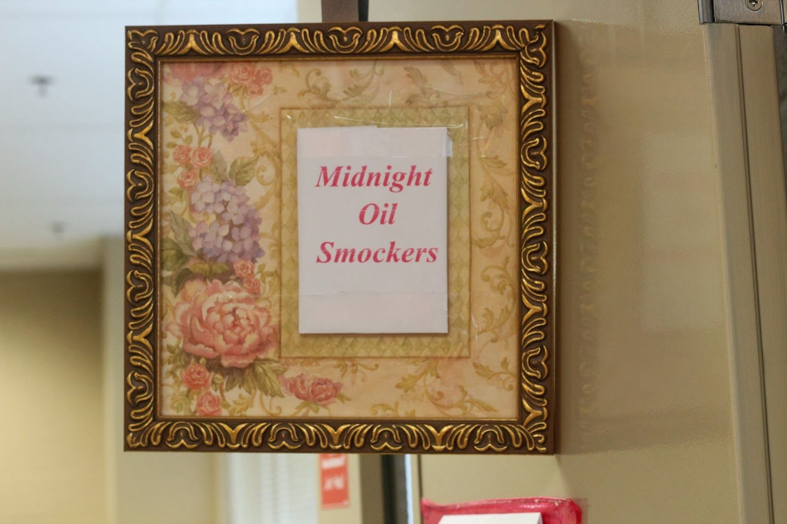 MidnightOilSmockers